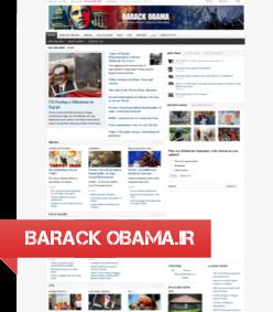 Barack Obama.ir