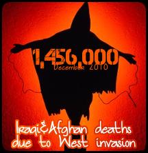 Afghan, Iraqi Innocent Victims